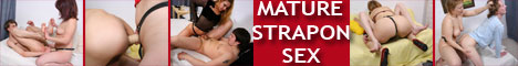 MATURE STRAPON SEX